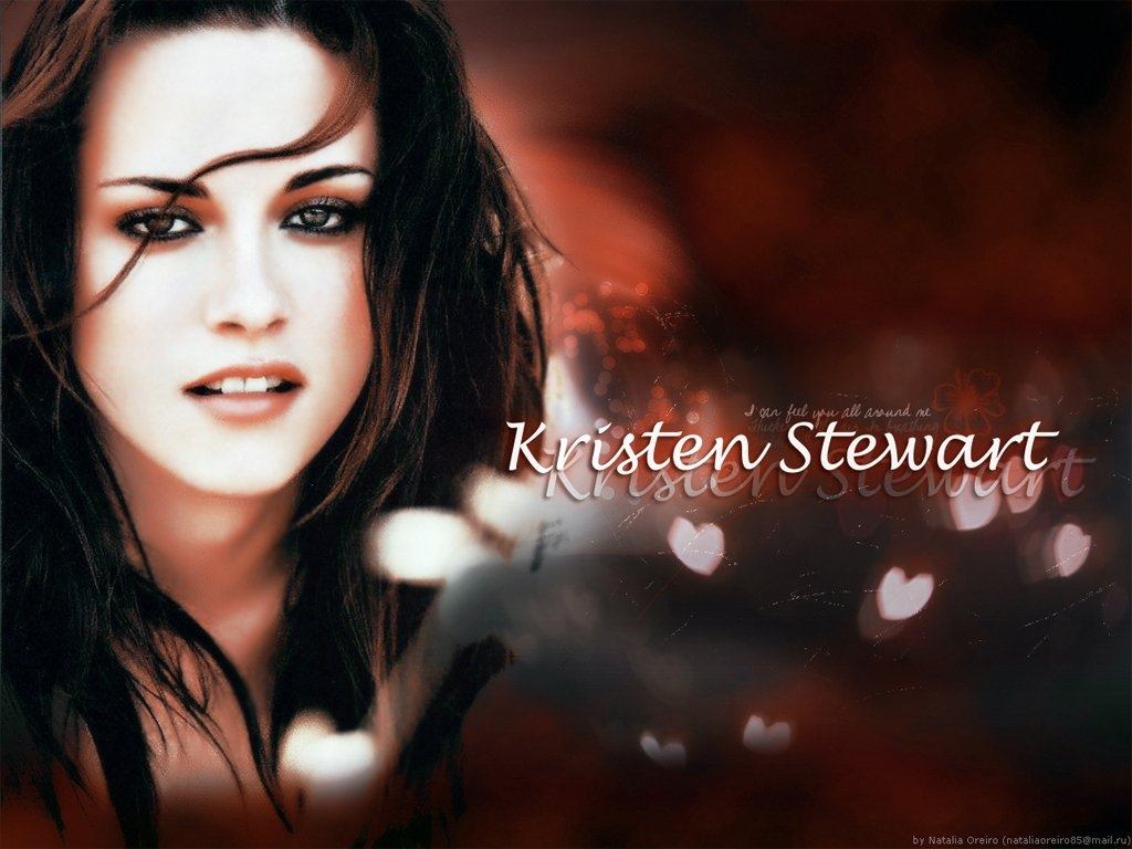 Kristen-Stewart-Wallpaper-twilight-series-7904651-1024-768 - сумреки обои