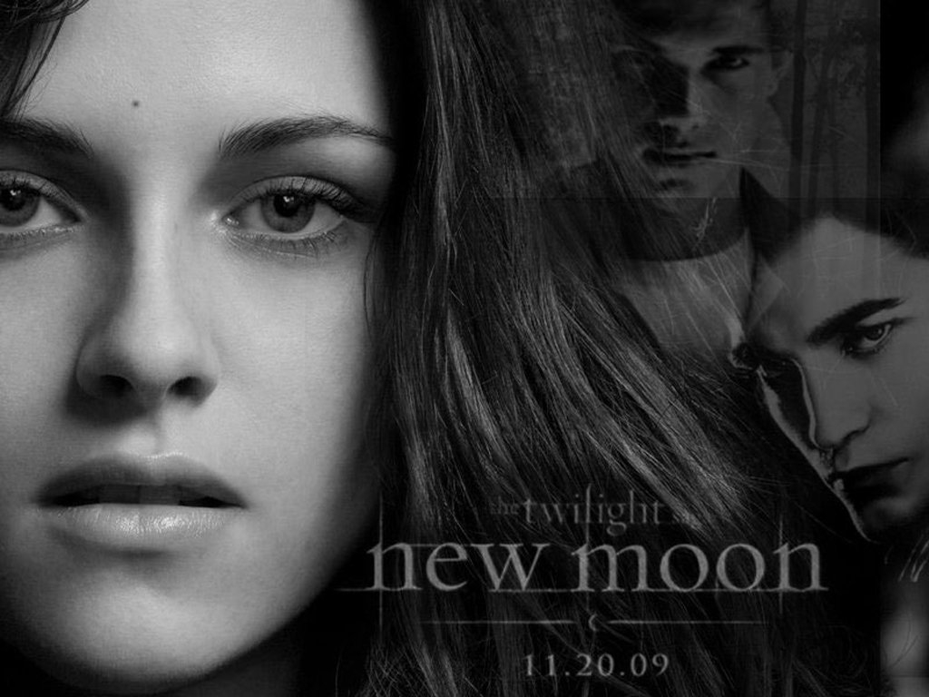 New-Moon-Wallpaper-twilight-series-7014186-1024-768 - сумреки обои