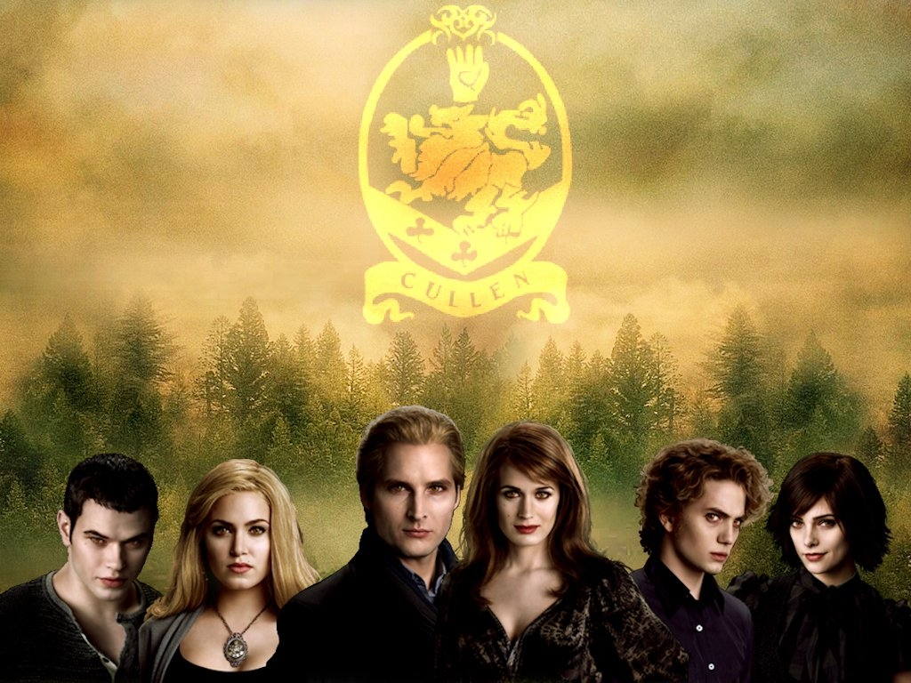 New-Moon-twilight-series-7408916-1024-768 - сумреки обои