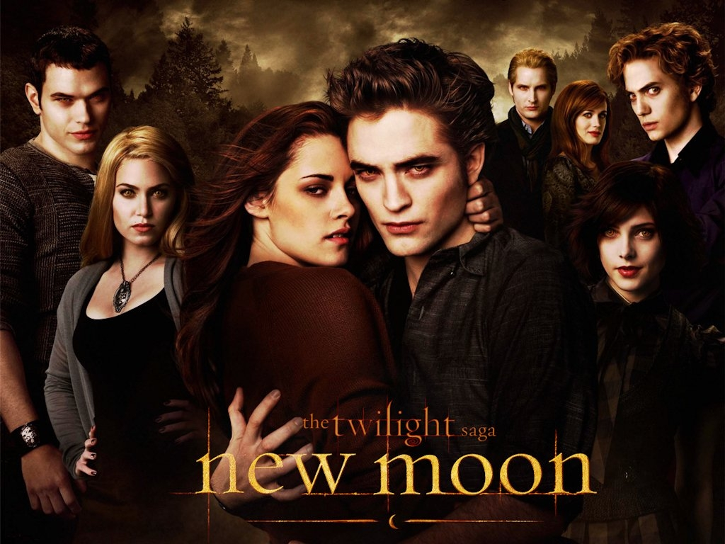 New-Moon-twilight-series-8799431-1024-768 - сумреки обои