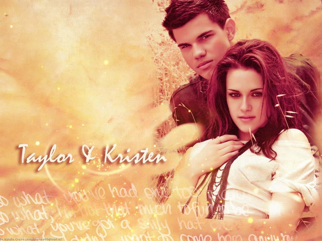 Taylor-Kristen-Wallpaper-twilight-series-7904653-1024-768 - сумреки обои