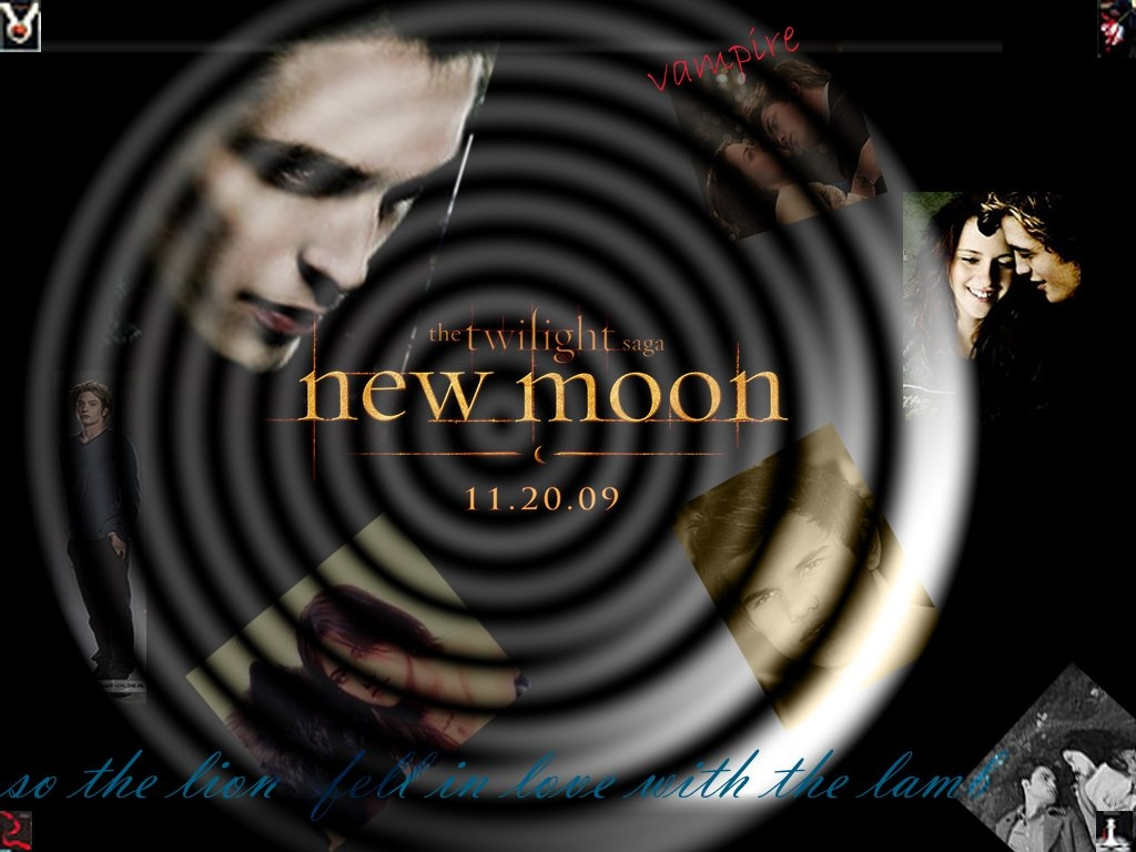 new-moon-twilight-series-7010578-1024-768 - сумреки обои