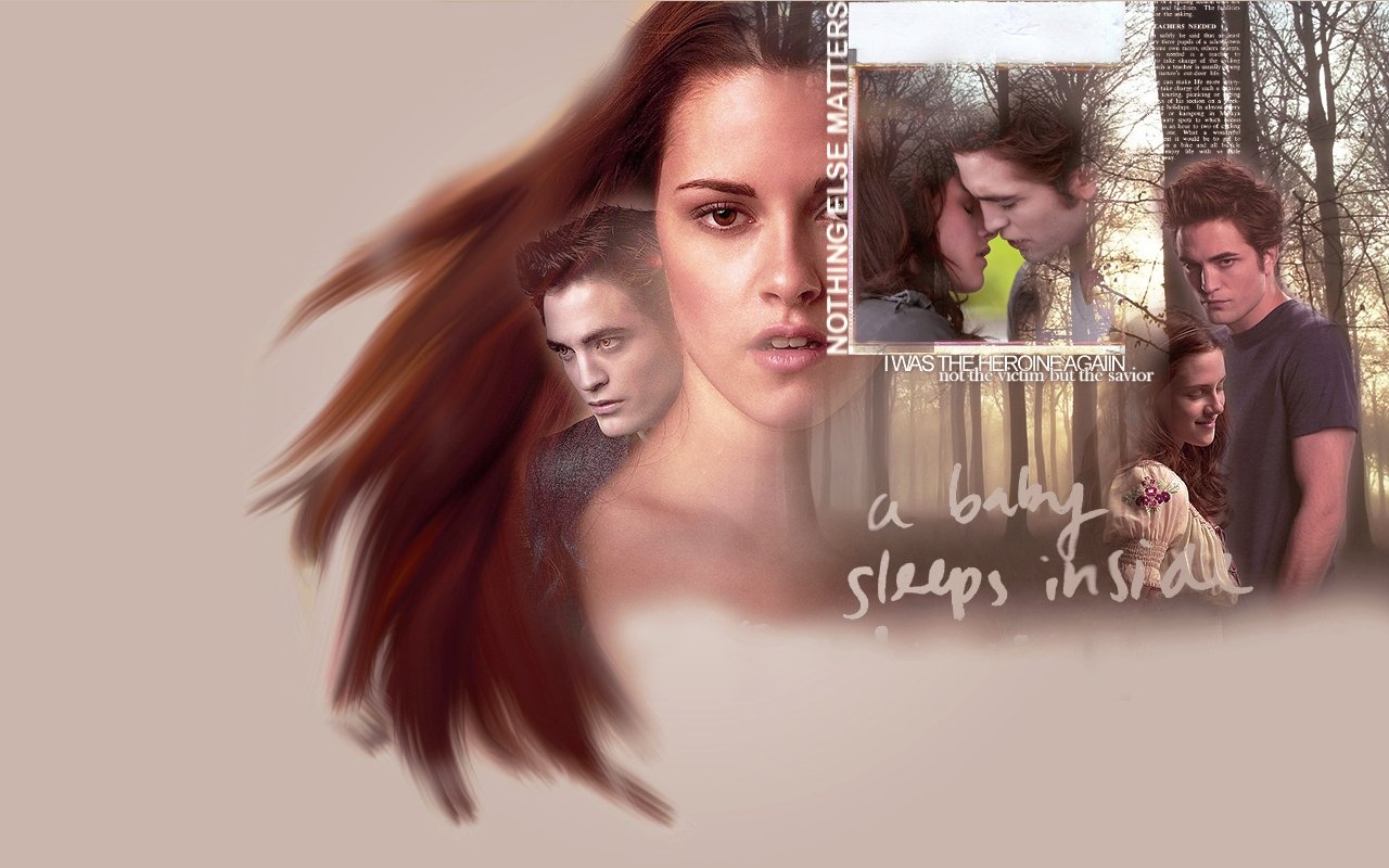 New-Moon-twilight-series-7550411-1280-800 - сумреки обои