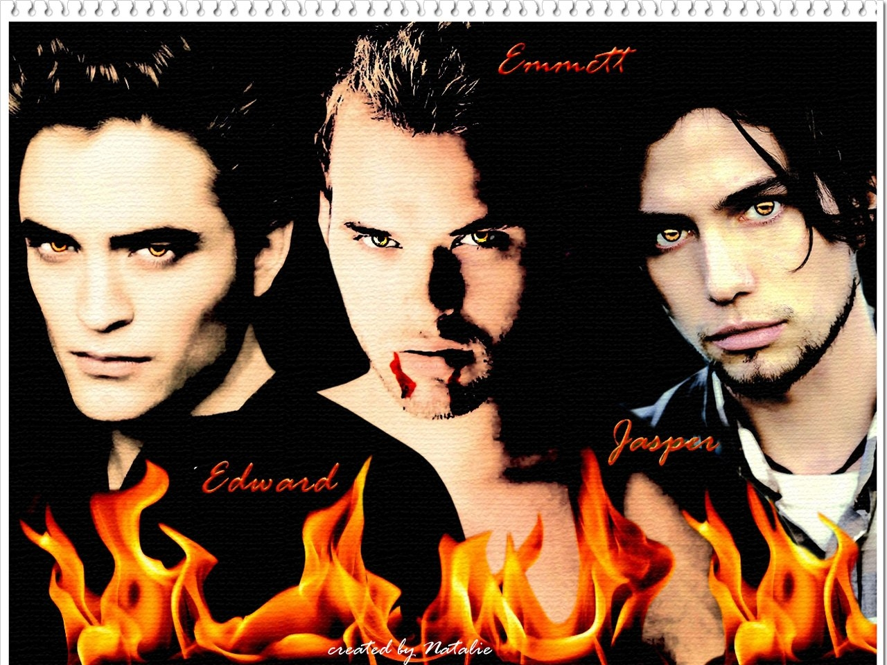 The-Cullen-brothers-twilight-series-8561890-1280-960 - сумреки обои