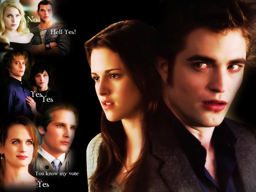 New-Moon-twilight-series-8959256-1024-768 - сумреки обои