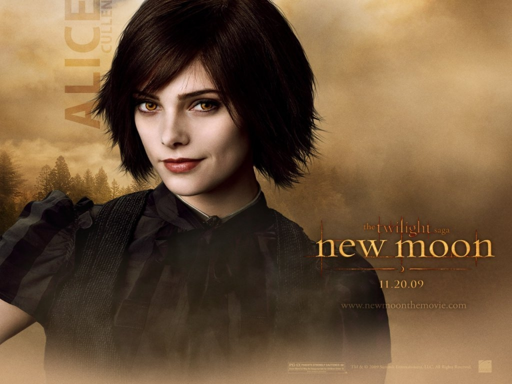 The-Twilight-Saga-New-Moon-Wallpapers-1 - сумреки обои