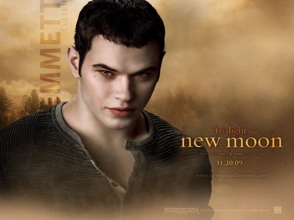 The-Twilight-Saga-New-Moon-Wallpapers-9 - сумреки обои